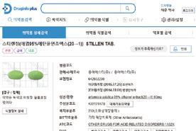 Druginfo PLUS [Drug Information Database]